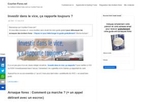 Forex net