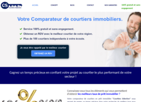 courtierselection.fr