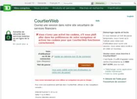 courtierwebsoc.tdwaterhouse.ca