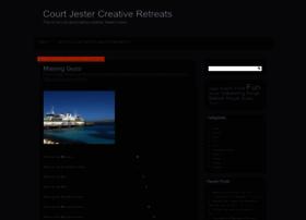 courtjestercreativeretreats.wordpress.com