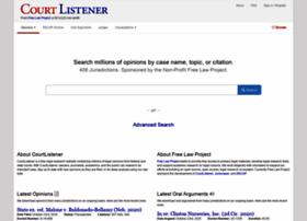 courtlistener.com