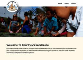 courtneyssandcastle.com