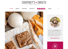 courtneyssweets.com