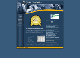 courtpages.net