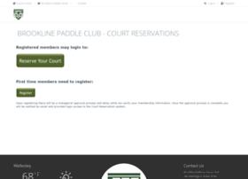 courts.brooklinepaddle.com
