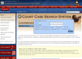 courts.chathamcounty.org