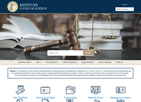 courts.ky.gov