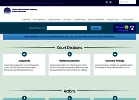 courts.sa.gov.au
