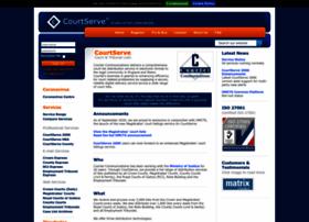 courtserve.net