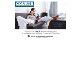 courtsmauritius.com