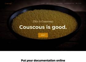 couscous.io