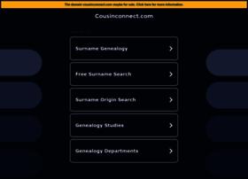 cousinconnect.com