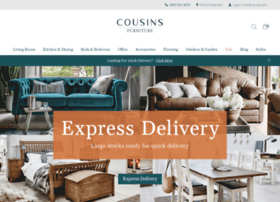 cousinsfurniture.co.uk
