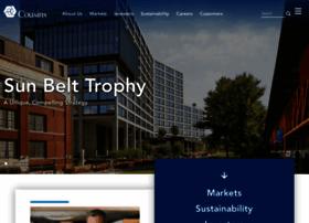 cousinsproperties.com