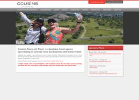 cousinstt.com