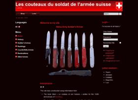 couteaux-du-soldat-suisse.ch