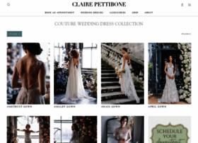 couture.clairepettibone.com