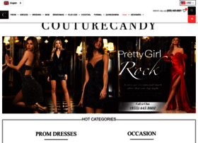 couturecandy.com