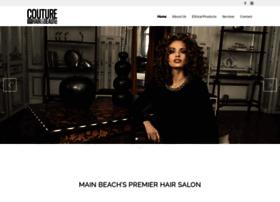 couturehairandbeaute.com.au