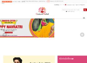 couturemahal.com