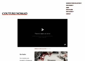 couturenomad.com