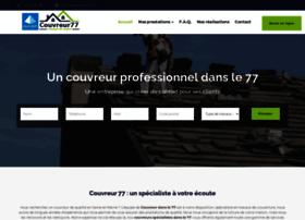 couvreur77.com