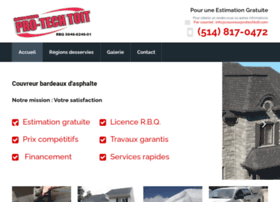 couvreurprotechtoit.com