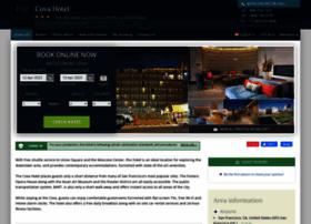 cova-san-francisco.hotel-rez.com