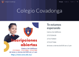 cova.edu.mx