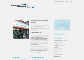 covaquatics.co.uk