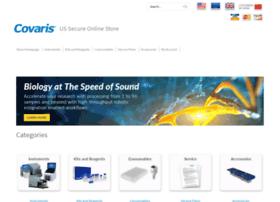 covaris.corecommerce.com
