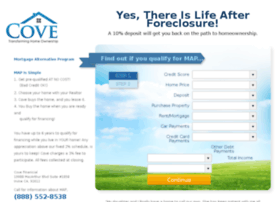 covefinancialhome.com