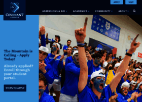 covenant.edu