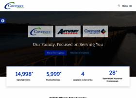 covenantcares.com