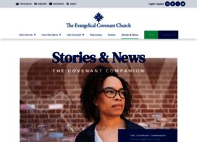 covenantcompanion.com
