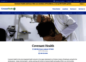 covenanthealth.org