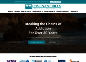 covenanthillstreatment.com
