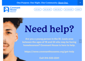 covenanthousemo.org