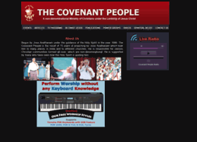 covenantpeople.org