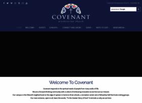 covenantpresby.org