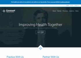 Covenantsurgicalpartners.com