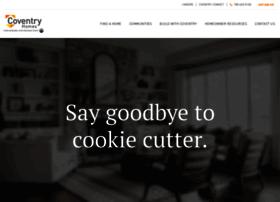 coventry-homes.com