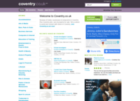 coventry.co.uk