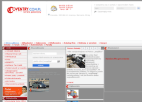 coventry.com.pl