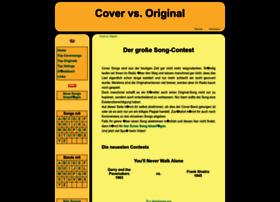 cover-vs-original.de