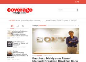 coveragemagz.com