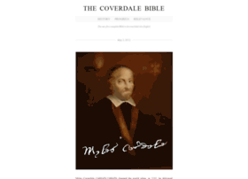 coverdalebible.wordpress.com