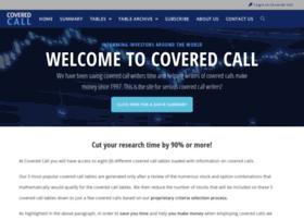coveredcall.com
