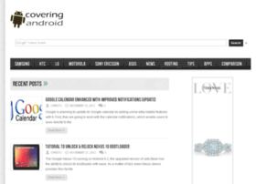 coveringandroid.com