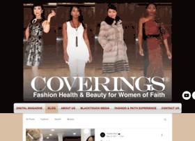 coveringsmagazine.com